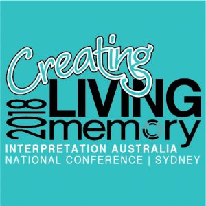 Creating Living Memory Logo