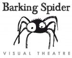 Barking Spider Visual