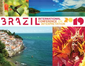 International Conference on Interpretation @ Rio de Janeiro, Brazil